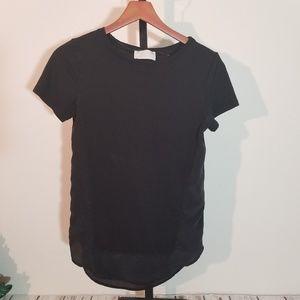 Zara collection  Tshirt